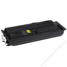 Kyocera TK475 Lézertoner FS 6025MFP, 6030MFP nyomtatókhoz, KYOCERA fekete, 15k (TOKYTK475) nyomtatópatron & toner