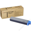 Kyocera TK510C Lézertoner FS C5020N nyomtatóhoz, KYOCERA 5030N kék, 8k (TOKYTK510C)