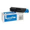Kyocera TK590C Lézertoner FS C2026, 2126 nyomtatókhoz, KYOCERA kék, 5k