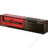 Kyocera TK8505M Lézertoner TASKalfa 4550ci, 5550ci nyomtatókhoz, KYOCERA vörös, 20k (TOKYTK8505M)