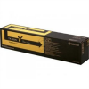 Kyocera TK8505Y Lézertoner TASKalfa 4550ci, 5550ci nyomtatókhoz,  sárga, 20k