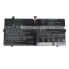 L14M4P24 Akkumulátor 8700 mAh