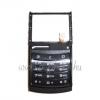 L810 billentyűzet panel billentyűzettel és kerettel fekete