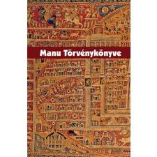 L'Harmattan Kiadó Manu törvénykönyve vallás