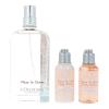 L'Occitane Női Parfüm Szett Fleurs de Cerisier L'occitane (3 pcs) (3 pcs)