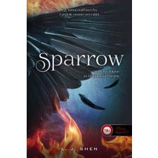 L. J. Shen SHEN, L.J. - SPARROW idegen nyelvű könyv