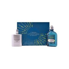 L'Occitane Férfi Parfüm Szett Eau De Cedrat L´occitane (2 pcs) kozmetikai ajándékcsomag