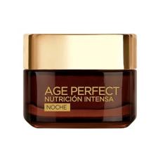 L'Oreal Make Up Ránctalanító Éjszakai Krém Age Perfect L'Oreal Make Up (50 ml) arcszérum