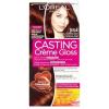 L´Oréal Paris L'Oréal Paris Casting Crème Gloss 554 Chilis Csokoládé tartós hajszínkrém