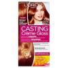 L´Oréal Paris L'Oréal Paris Casting Crème Gloss 723 Tejes Karamell tartós hajszínkrém