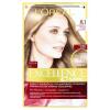 L´Oréal Paris L'Oréal Paris Excellence Crème 8.1 világos hamvasszőke tartós krémhajfesték