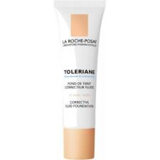 La Roche-Posay Toleriane Teint Fluide folyékony make-up érzékeny bőrre SPF 25 kozmetikum