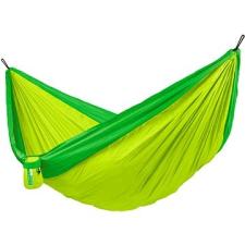 La Siesta Colibri 3.0 dupla zöld kemping felszerelés