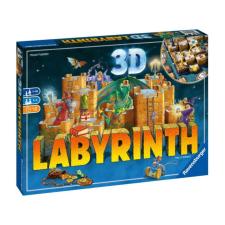 Labirintus 3D társasjáték társasjáték