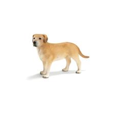 Labrador kan játékfigura
