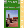 LAC Arezzo térkép - LAC