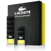 Lacoste Challenge férfi parfüm Set (Ajándék szett) (eau de toilette) edt 90ml + edt 30ml