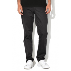 Lacoste , Slim fit chino nadrág, Fekete, 44 (HH9553-031-44)