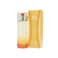 Lacoste Touch of Sun EDT 50 ml parfüm és kölni