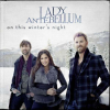 Lady Antebellum On This Winter S Night (CD)