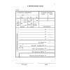Lakbérkönyv 8 lapos füzet 100x145 mm