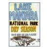 Lake Manyara National Park térkép - Maco Editions