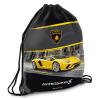 lamborghini Sárga Lamborghini sportzsák