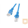 Lanberg Patchcord RJ45 cat. 5e FTP 10m blue