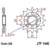 Lánckerék első JTF1446SC 520 14 fogas