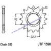 Lánckerék első JTF1590SC 520 13 fogas
