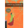 Land of My Childhood - Oxford Bookworms Library 4 - MP3 Pack
