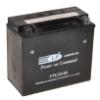 """"""""""" """"Landport motorkerékpár akkumulátor  YTX20-BS"""""""