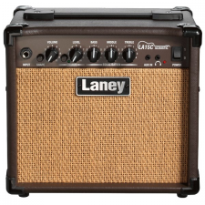 Laney LA15C gitár és basszusgitár