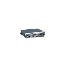 Lantronix SLC 8000 16 Portos KMV Switch (SLC80162401S) hub és switch