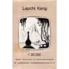 Lapchi Kang térkép (No3.) - Schneider Trekking