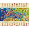 Larsen maxi puzzle 110 db-os A rómaiak (magyar nyelvű) HL4