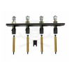 Laser Tools Benzines porlasztó kihúzó készlet - BMW / Mini - B38 / B48 -AT18- (LAS-7335)