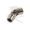 "Laser Tools Crowafej 1/2"" belső torx E18 csuklós (LAS-6075)"