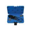 Laser Tools Fogó, saruzó - áttételes, racsnis - cserélhetõ pofás (LAS-7002)
