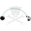Laser Tools Olajszűrő leeresztő VAG 2.0 - 2.5  (LAS-5161)