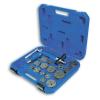 Laser Tools Tárcsafék szerelő dugattyú-visszanyomó levegős klt (LAS-3991)