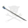 """Laser Tools Torxkulcs """"L"""" alakú készlet 6 db-os extra hosszú (LAS-6079)"""