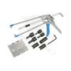 Laser Tools - UK Üzemanyag csõ- és tömlõcsatlakozó szerelõ - préselõ célszerszám klt. (LAS-6933)