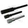 Laser Tools Vezérlésrögzítő klt. Renault 1.5-1.9 Dci (LAS-4020)