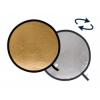 Lastolite 120cm Silver/Gold derítőlap