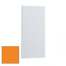 Laufen Dekor fólia, téglalap alakú, Tiszta narancsszín H4071521802261 bútor