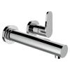 Laufen Falba épített, egykaros mosdó csaptelep, 2 pontos Simiboxhoz H3118560041201