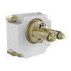 Laufen Simibox 1-Point, Falba épített blokk, fali, kád és zuhany keverő csapokhoz H3769810001001