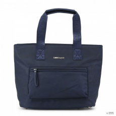 Laura Biagiotti női bevásárló táska LB18S103-4_BLU