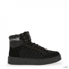 Laura Biagiotti női edzőcipő edző cipő 5205_fekete